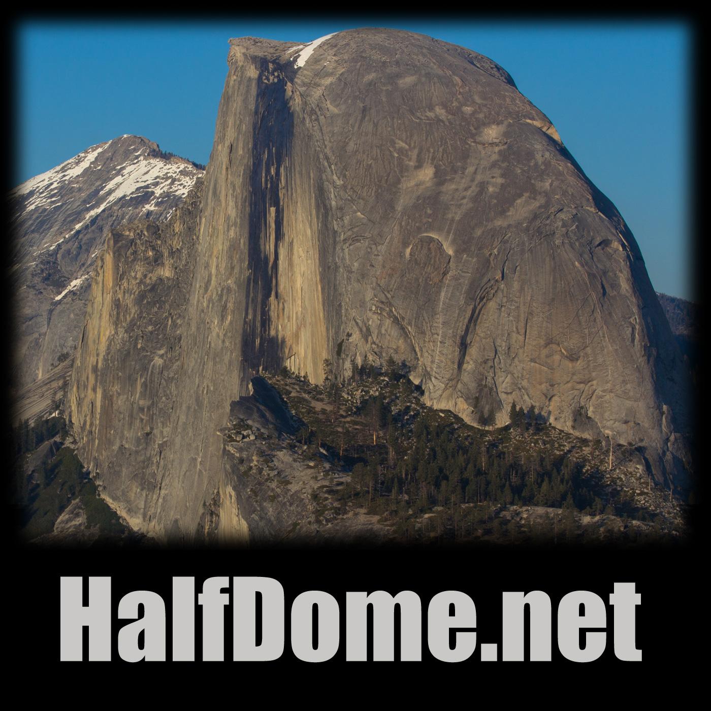 Yosemite Time-Lapse